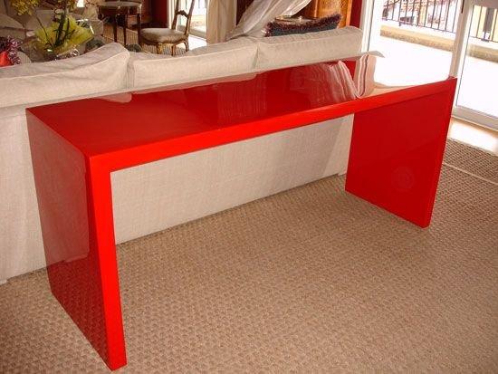 Aparador Ikea Ps ~ Móveis Resinados